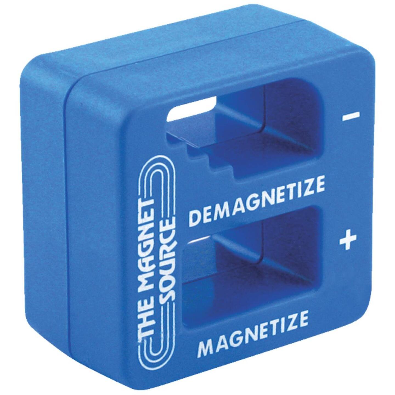 Master Magnetics Magnetizer and Degmagnetizer Image 1
