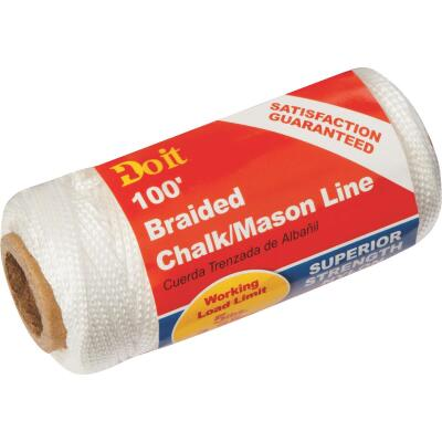Do it 100 Ft. Braided Nylon Chalk Line