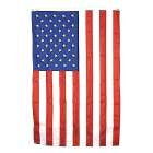 Valley Forge 4 Ft. x 6 Ft. Nylon American Flag Image 1